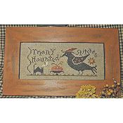 Homespun Elegance - Country Spirits Collection - Many Haunted Stitches_THUMBNAIL