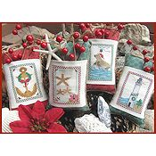 Designs by Lisa - Seaside Christmas THUMBNAIL