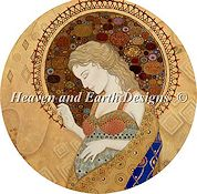 Heaven and Earth Designs - Ornament Serenitys Mother THUMBNAIL