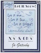 X's & Oh's - Let It Snow!