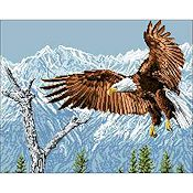 Brenda Franklin Designs - Bald Eagle
