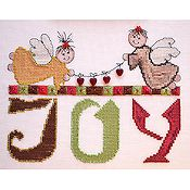 MarNic Designs - Angel Joy