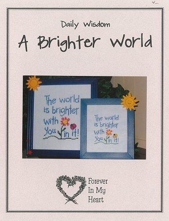Forever in my Heart - A Brighter World