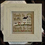 Little House Needleworks - Hands To Work THUMBNAIL