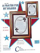 Cody Country Cross Stitch - A Prayer For My Soldier_THUMBNAIL