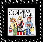 Bobbie G Designs - Shopping Divas