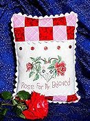 Bobbie G Designs - Rose For My Beloved