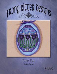 Frony Ritter Designs - Tulip Egg MAIN