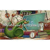 Heaven and Earth Designs - Patience THUMBNAIL