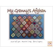 Carolyn Manning Designs - My Granny's Afghan THUMBNAIL