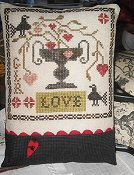 Abby Rose Designs - L'il Abby's - Love
