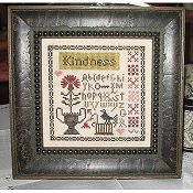 Abby Rose Designs - L'il Abby's - Kindness