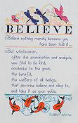 MarNic Designs - Believe...