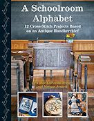 Needle Work Press - A Schoolroom Alphabet