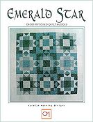 Carolyn Manning Designs - Emerald Star_THUMBNAIL