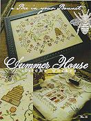 Summer House Stitche Workes - A Bee In Your Bonnet
