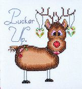 MarNic Designs - Pucker Up