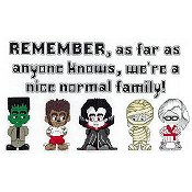 X's & Oh's - Normal Family