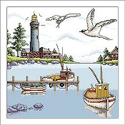 Vickery Collection - Lighthouse Beauty_THUMBNAIL