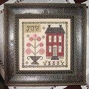 Abby Rose Designs - L'il Abby's - Joy