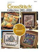 Just Cross Stitch DVD Collection 1991-2000