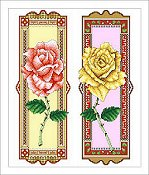 Vickery Collection - Greek Roses