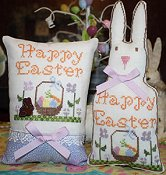 Needle Bling Designs - Hippity Hoppity
