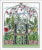 Vickery Collection - Greenhouse Wonders