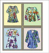 Vickery Collection - Seasonal Ladies Wear THUMBNAIL