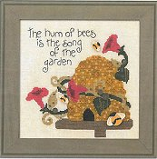 Art To Heart - Bees Humm
