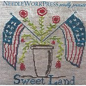 Needle Work Press - Sweet Land