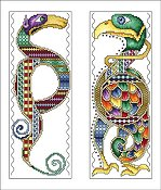 Vickery Collection - Celtic Animals_THUMBNAIL