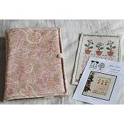 Impie, Hattie & Bea - Rose Sampler Workbook
