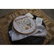 Summer House Stitche Workes - Fragments in Time #2 THUMBNAIL
