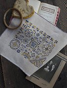 Summer House Stitche Workes - Inheritance