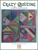 Carolyn Manning Designs - Crazy Quilting_THUMBNAIL