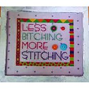 Amy Bruecken Designs - More Stitching THUMBNAIL