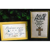 Poppy Kreations - ASAP & A Gift