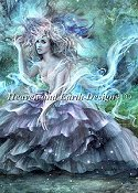 Heaven and Earth Designs - White Lady