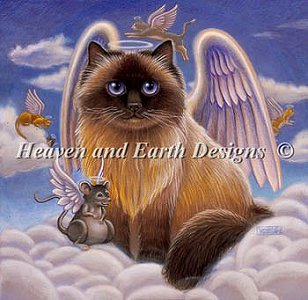 Heaven and Earth Designs - Heavenly Companions MAIN