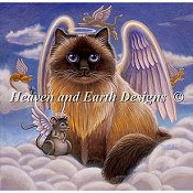 Heaven and Earth Designs - Heavenly Companions THUMBNAIL