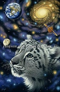 Heaven and Earth Designs - One With The Universe MAIN