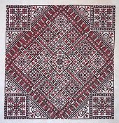 Northern Expressions Needlework - Shades of Red