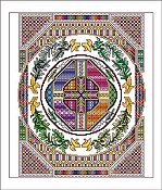 Vickery Collection - Labyrinths and Inlays