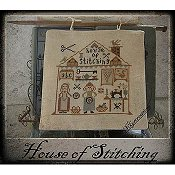 Nikyscreations - House of Stitching THUMBNAIL