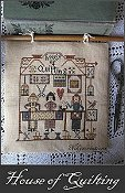 Nikyscreations - House of Quilting THUMBNAIL