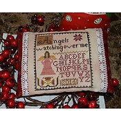 Abby Rose Designs - Angels Watching Over Me