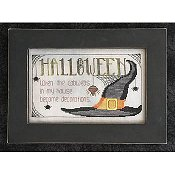 Waxing Moon Designs - Halloween Cobwebs