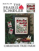 Prairie Schooler - Christmas Tree Farm_THUMBNAIL