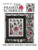 Prairie Schooler - The Night Before Christmas THUMBNAIL